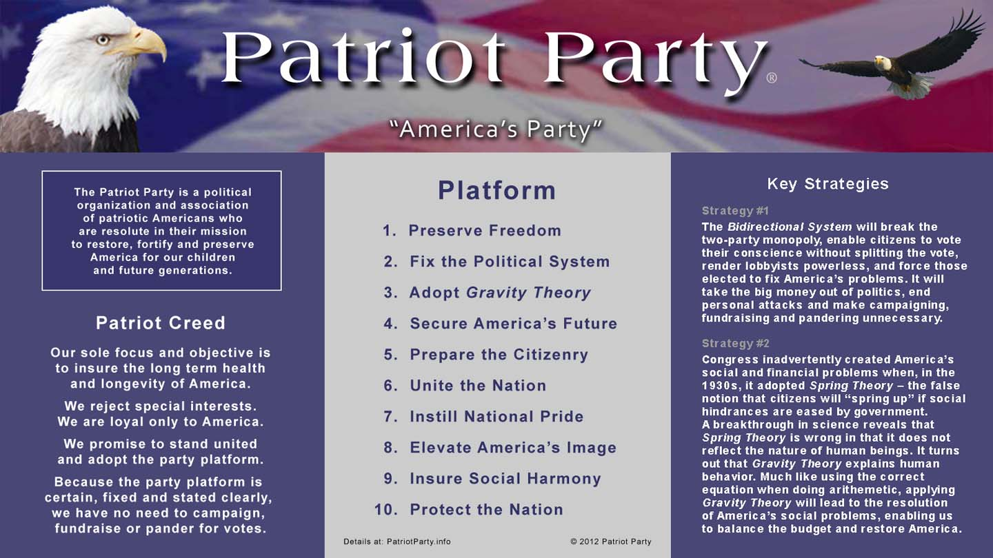 www.patriotparty.info